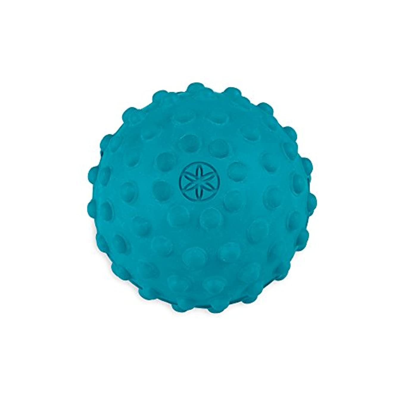 カルシウム湿度赤道Gaiam Restore Ultimate Foot Massage Roller
