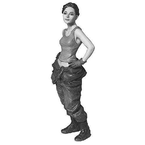 """マシーネンクリーガー Ma.K.019 Strahl Demokratische Republik Kangaroo Girl""""JULIA"""" 1/20 組立キット"""
