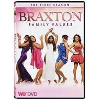 Braxton Family Values: Season 1 [DVD] [Import]