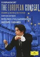 ベートーヴェン:《運命》-ヨーロッパ・コンサート [DVD]
