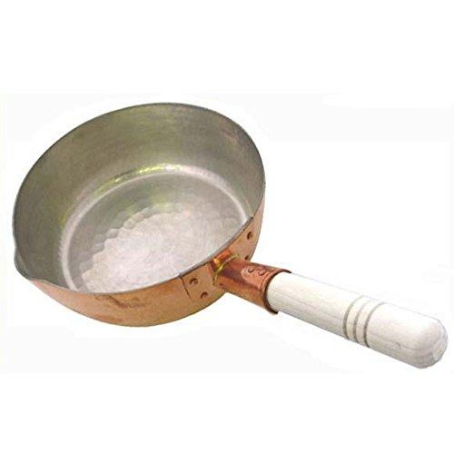 中村銅器製作所『行平鍋』