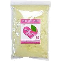 VegeHeart(ベジハート) 米粉のパンケーキミックス 宇治抹茶 500g