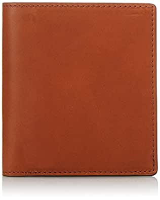 [ヴィンテージリバイバルプロダクションズ] Vintage Revival Productions Air wallet oil leather 財布 日本製 59206 BR (ブラウン)