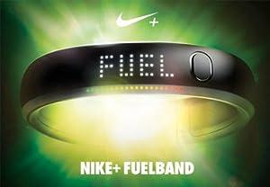 nike+fuelband ナイキフューエルバンド【並行輸入品】 / NIKE(ナイキ)