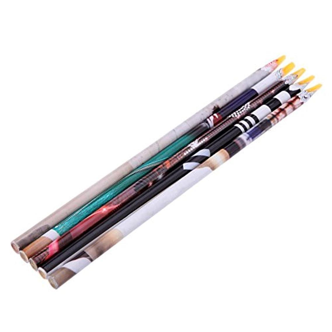 ビートみなさん吐くNice Days(ナイス ディズ) マジカルペンシル ネイル アート 便利 グッズ デコ レンジ マジックペン アート マジック ペン ネイルツール ネイルアート用 ネイルアート マジックペン 2本入