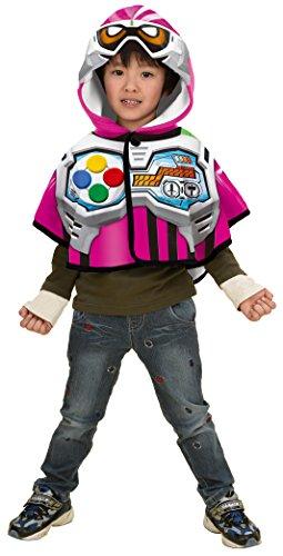 仮面ライダーエグゼイド キッズコスチューム 男女共用 100cm-120cm