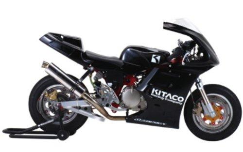 キタコ(KITACO) ハイコンプピストンセット(φ39/50cc) モンキー(MONKEY)/ゴリラ/ダックス/マグナ50/リトルカブ等 350-1133950
