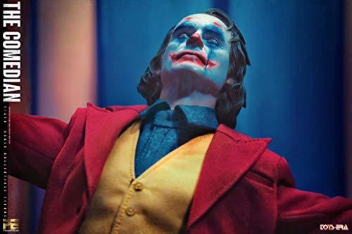 「未聞模ノ名」Toys Era 1/6 可動フィギュア Joker ジョーカー