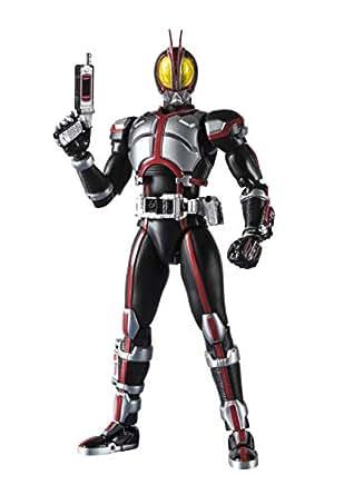 S.H.フィギュアーツ 仮面ライダーファイズ -20 Kamen Rider Kicks Ver.- 約145mm PVC&ABS&ダイキャスト製 塗装済み可動フィギュア