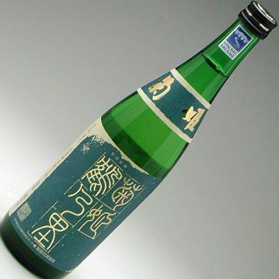 菊姫合資会社 菊姫 鶴乃里(つるのさと) 純米酒 720ml