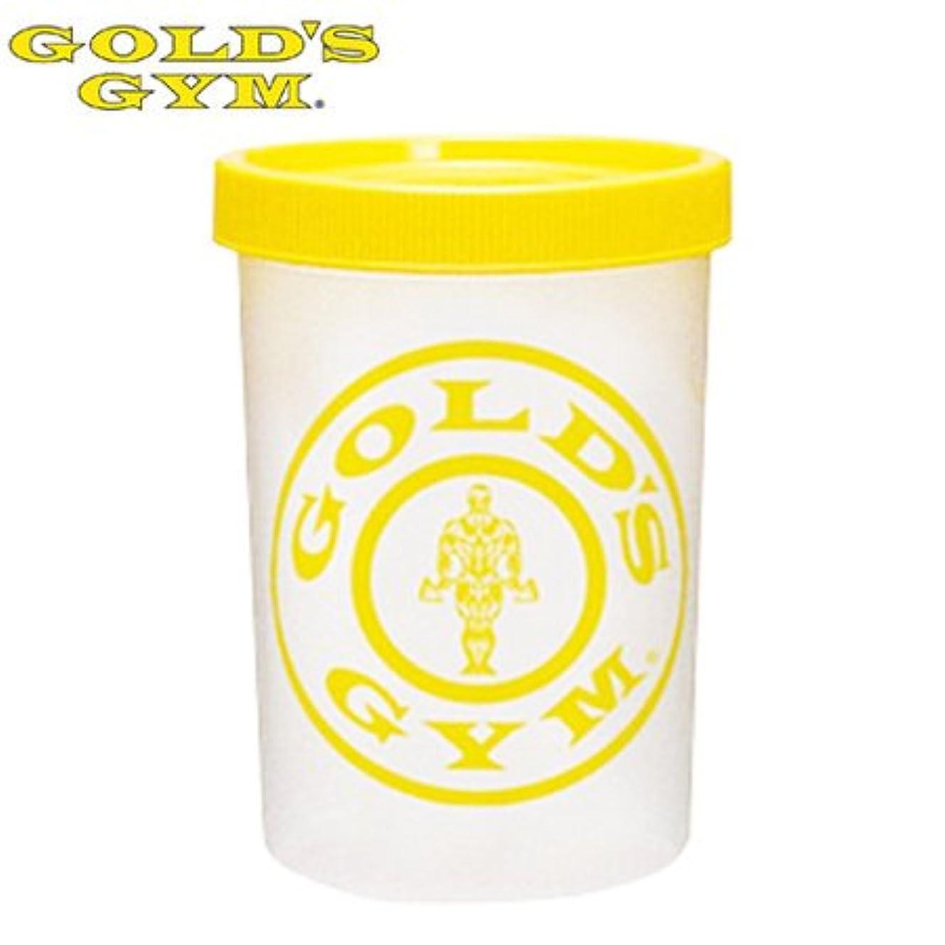 ゴールドジム プロテインシェイカー G0400