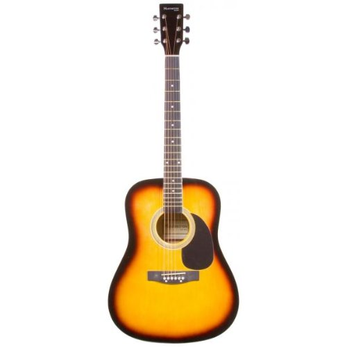 Sunburst アコースティックギター アコースティックギター アコギ ギター (並行輸入)