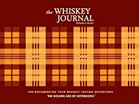 The Whiskey Journal Double-Wide: For Documenting Your Whiskey Tasting Adventures [並行輸入品]