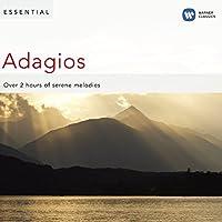 Essential Adagios