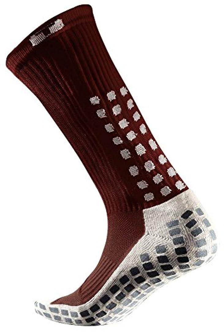 欲しいです思春期比較[トゥルーソックス] メンズ レディース ソックス すべらない靴下 ミッドC ホワイト TSMCWH