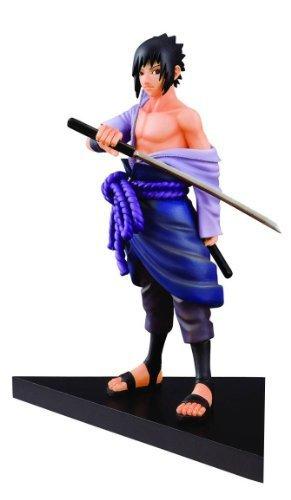 Banpresto Naruto疾風伝DXF Shinobi Relationsシリーズ2Itachiアクションフィギュアby Banpresto [並行輸入品]
