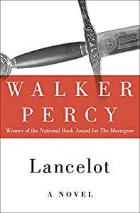 Lancelot: A Novel (English Edition)