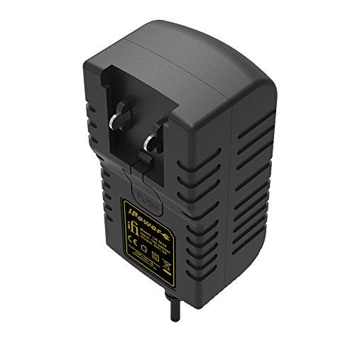 アイファイ・オーディオ DC電源アダプター(ACアダプター/5V)iFi-Audio iPower(5V)