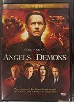 Angels and Demons [並行輸入品]