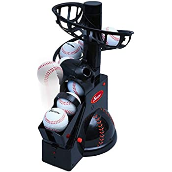 サクライ貿易(SAKURAI) FALCON(ファルコン) 野球 トスマシーン ピッチングマシン バッティングマシーン 前からトスマシーン FTS-100