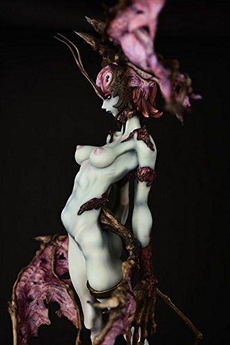 Devil man Lady The Extreme Devil RevisionII figure OrcaToys Anime JAPAN 2019