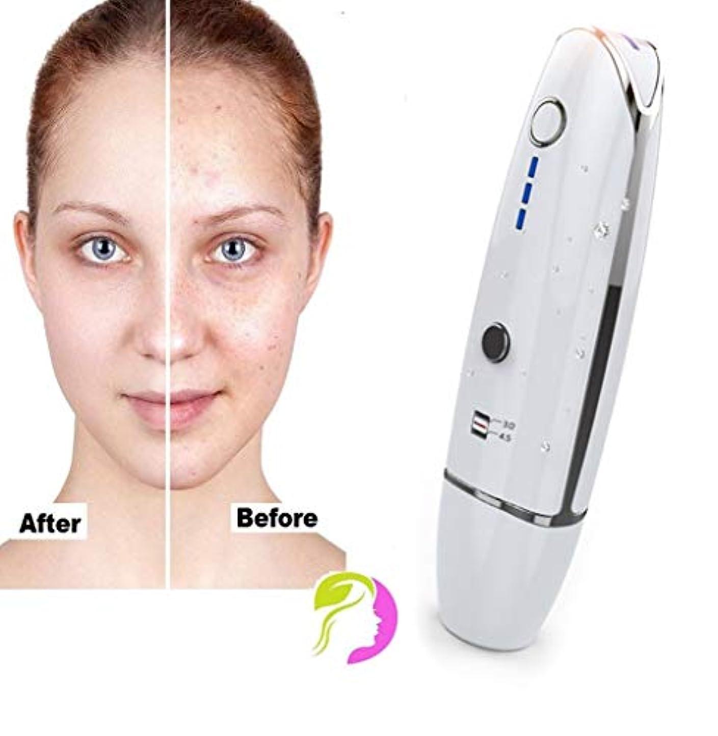 舌救急車コックレーダーラインVフェイスリフトスキン引き締めミニHifuポータブルマシンフェイスリンクル除去肌の若返り美容ツール