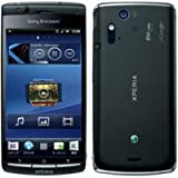 Sony Ericsson XPERIA acro IS11S Black