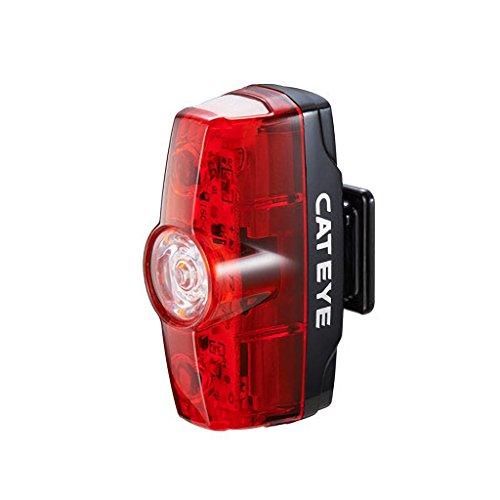 キャットアイ(CAT EYE) セーフティライト RAPID mini TL-LD635-R テールライト