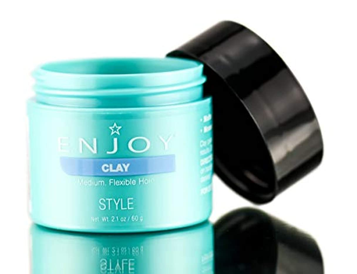 うま落胆した失礼Style Clay Medium Flexible Hold 2.1 oz