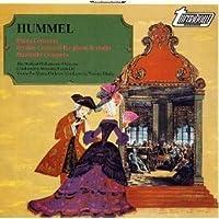 Hummel;Piano Concerto Op.85