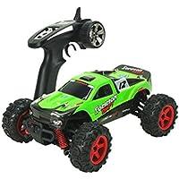 教育おもちゃ、baomabao bg1510b 2.4 Gリモートコントロール電動ドリフトカーおもちゃグリーン