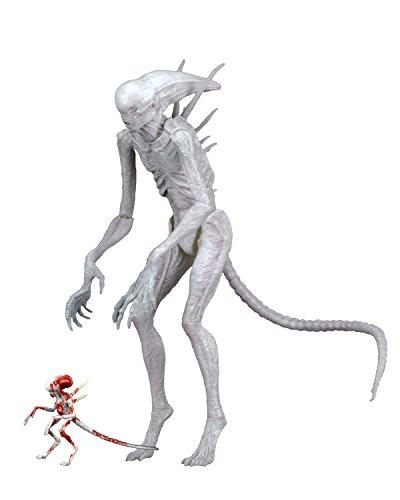 Neca - Figurine Alien Covenant - Alien Neomorph 18cm - 0634482516591