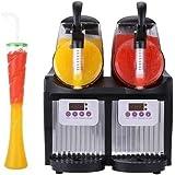 Home use Mini Slush Machine Cooling Juice Machine Frozen Drink Margarita Cooling Beverage Making Machine ice Slush Maker Froz