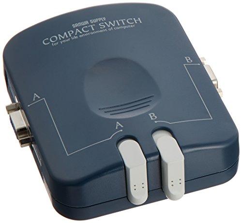 コンパクト切替器 SW-CP21V 1個