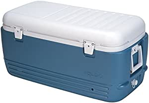 igloo(イグルー) クーラーボックス マックスコールド MAXCOLD 100 I.BLUE 44361