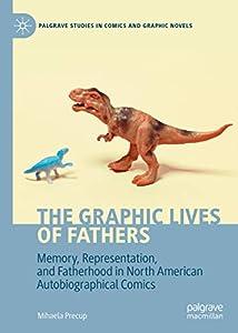 Palgrave Studies in Comics and Graphic Novels 17巻 表紙画像