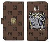 ロード・エルメロイII世の事件簿 アッド 手帳型スマホケース 138
