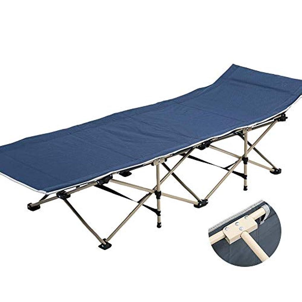 ストレスの多いインド魔術師リクライニングチェア屋外用折りたたみキャンプベッド用ポータブル折りたたみキャンプ用サンラウンジャーキャリングバッグ付きホームオフィス、サポート200kg,Gray