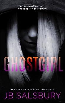 Ghostgirl (Mercy Series  Book 1) by [Salsbury, JB]