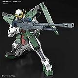 MG 機動戦士ガンダム00 ガンダムデュナメス 1/100スケール 色分け済みプラモデル 画像