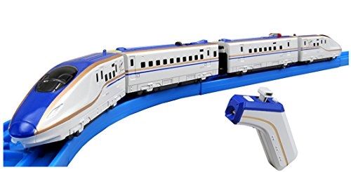 プラレールアドバンス W7系北陸新幹線かがやき IRコントロール 通常版