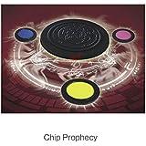 Chips Prediction/カラーチップチューズ / Chip Prophecy -- メンタリズム / Mentalism / マジックトリック/魔法; 奇術; 魔力 …