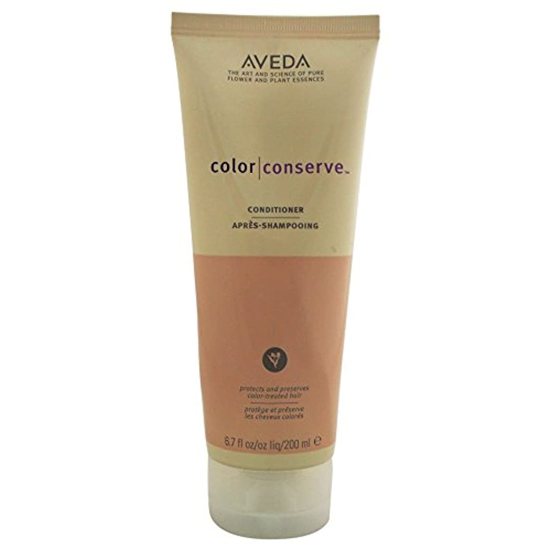 欺恥カップAveda Color Conserve Conditioner 200ml [並行輸入品]