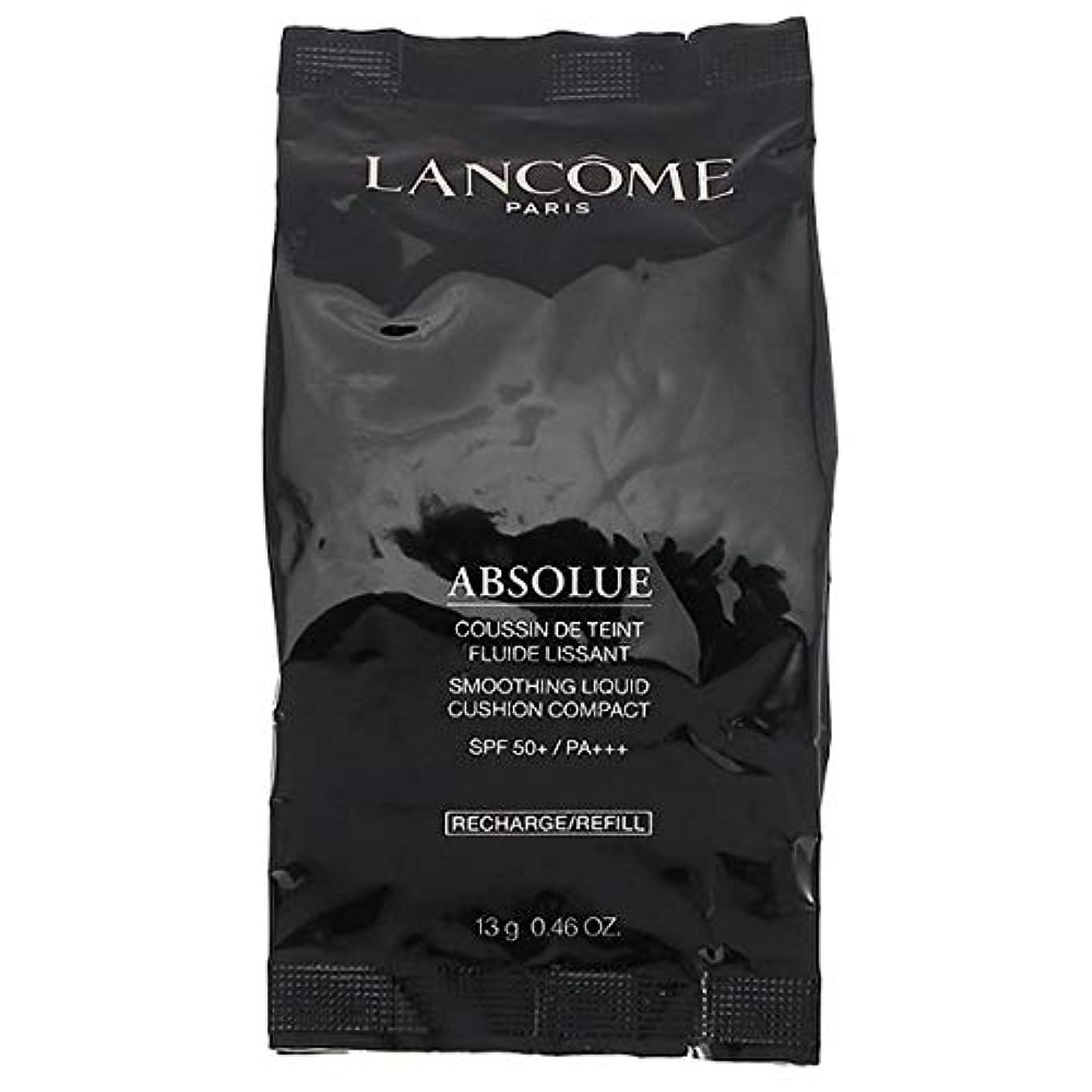 ランコム LANCOME アプソリュ タン クッションコンパクト 【詰め替え用】 SPF50+ PA+++ 13g 110-PO (在庫)