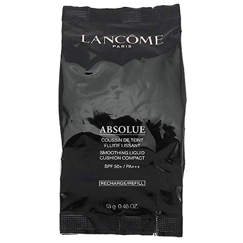 ラベンダーうがい単なるランコム LANCOME アプソリュ タン クッションコンパクト 【詰め替え用】 SPF50+ PA+++ 13g 150-O (在庫)