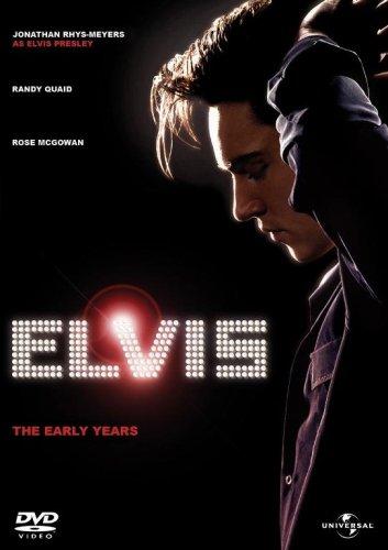 ELVIS/エルヴィス [DVD]