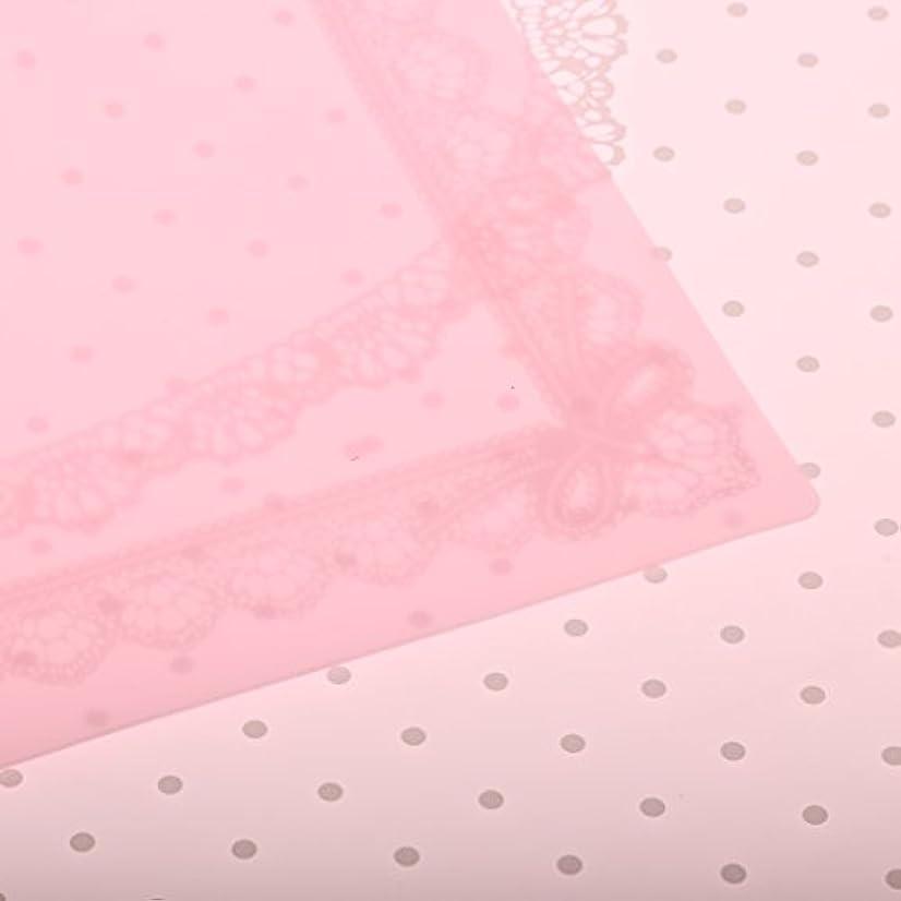 素朴な調停する確かなPerfeclan ネイルアート 腕枕 腕マクラ 腕置き 肘置き 折り畳み式 ネイルケア 用品 全2カラー - ピンク