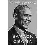 By Barack Obama A Promised Land Hardcover - 17 Nov 2020
