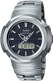 [カシオ] 腕時計 ジーショック AWM-500D-1AJF メンズ シルバー