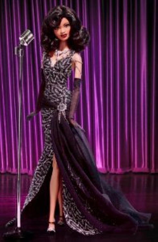 Jazz Baby Jazz Diva Pivotal Body Collector Barbie(バービー) Doll ドール 人形 フィギュア(並行輸入)